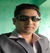 Amir Miya Ansari - IT Officer