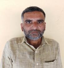 Mustufa Ansari -Mayor